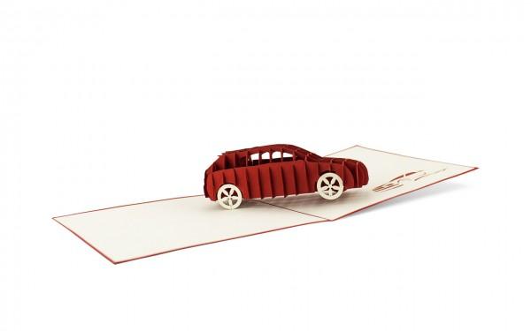 Gutschein Führerschein