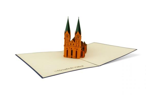 Marienkirche Lübeck