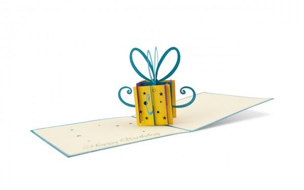 Geschenk-Box klein